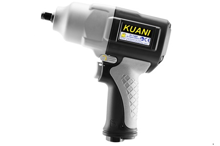 Pneumatic Impact Wrench - KUANI GEAR CO., LTD.