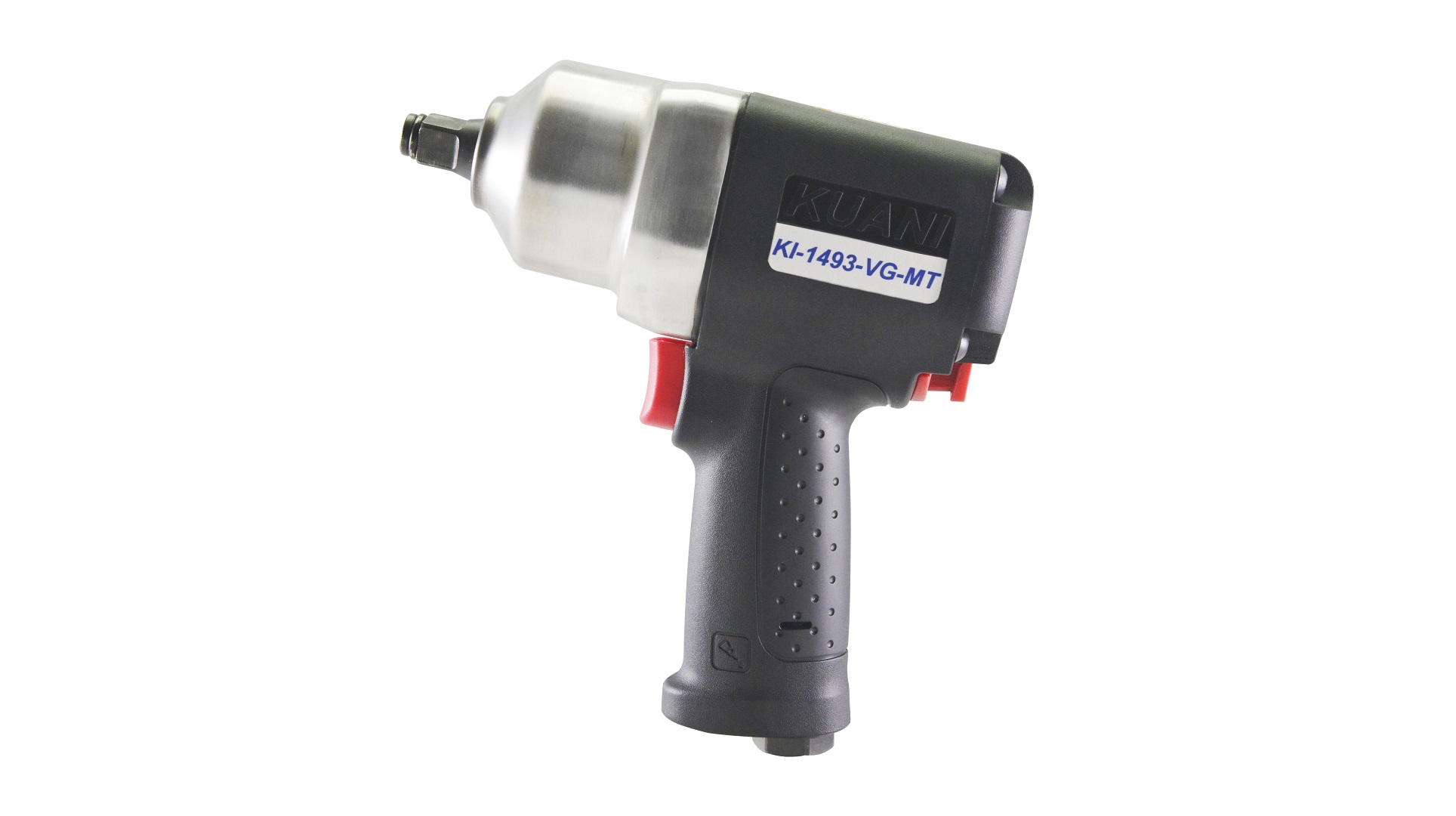 """1/2""""SQ.DR.HEAVY DUTY COMPOSITE AIR IMPACT WRENCH"""