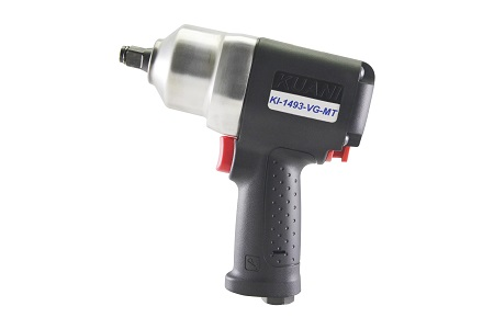 "1/2""SQ.DR.HEAVY DUTY COMPOSITE AIR IMPACT WRENCH- KUANI GEAR CO., LTD."