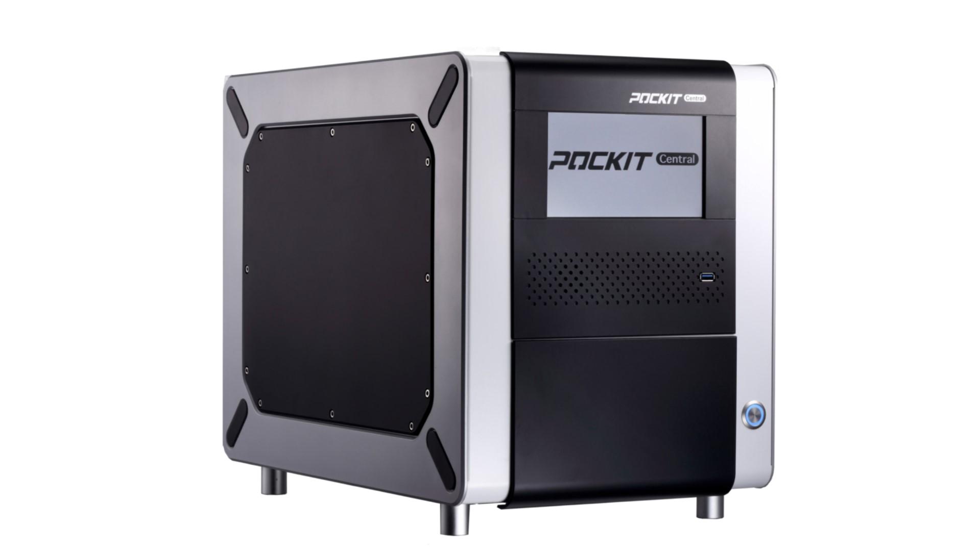 POCKIT Central Nucleic Acid Analyzer
