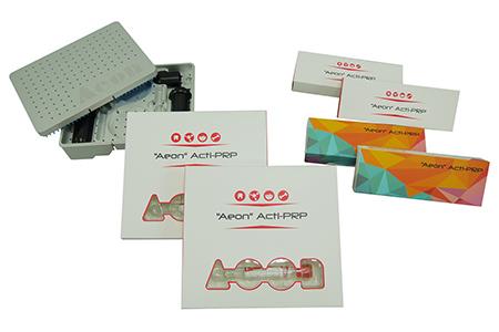 Autologous CellPrep Kit-Aeon Biotherapeutics Corp.