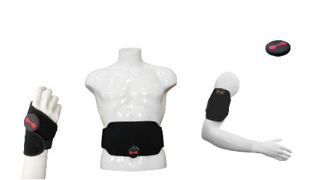 Wireless EMS Textile / Asiatic Fiber Corporation
