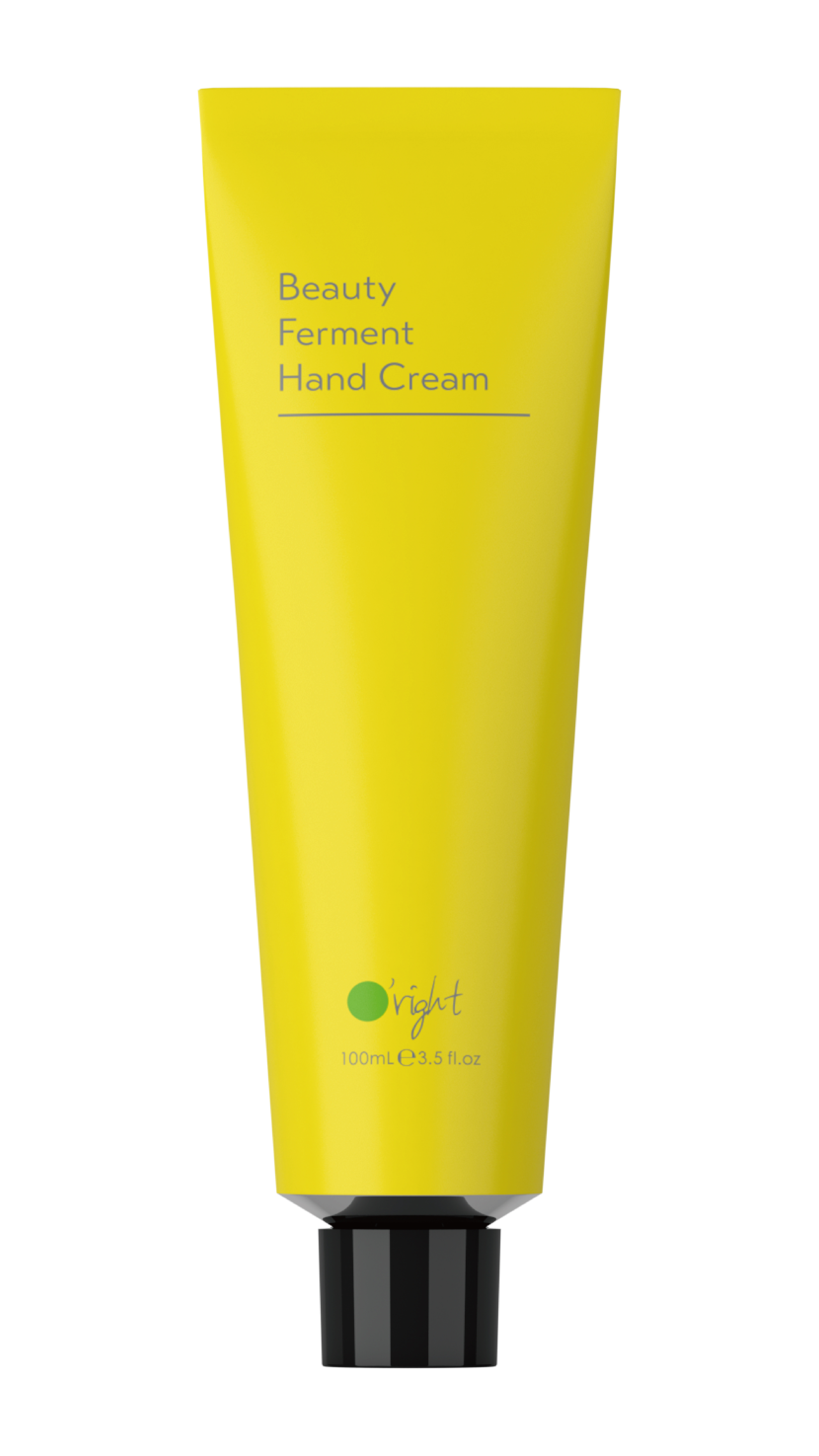 O'right Beauty Ferment Hand Cream