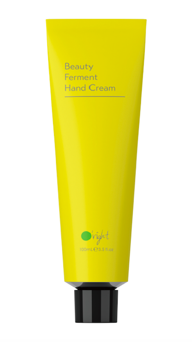 O'right Beauty Ferment Hand Cream- Hair O'right International Corp.