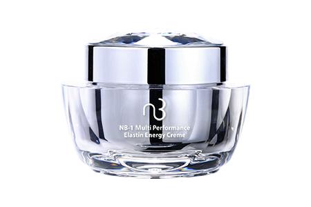 Kem  dưỡng da NB-1 Multi Performance Elastin Energy Crème / Nature Beauty Bio-Technology Co., Ltd