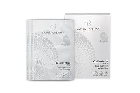 Mặt nạ siêu dưỡng ẩm r-PGA / Nature Beauty Bio-Technology Co., Ltd
