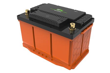 Car Smart Battery