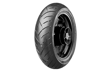 Lốp xe máy thể thao / Cheng Shin Rubber Ind. Co., Ltd.