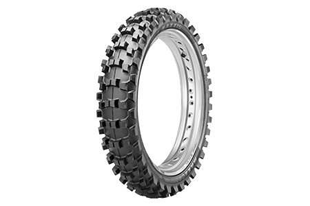 Cheng Shin Rubber Ind. Co., Ltd.-Motocross Racing Tire