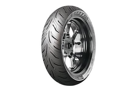 Lốp  xe đua tay ga  / Cheng Shin Rubber Ind. Co., Ltd.