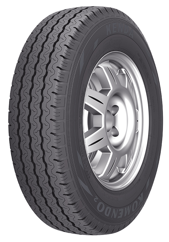 Light Truck Tire / KENDA RUBBER INDUSTRIAL CO., LTD.