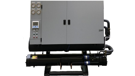 Water-cooled PMS Inverter Chiller / TECO ELECTRIC & MACHINERY CO., LTD.