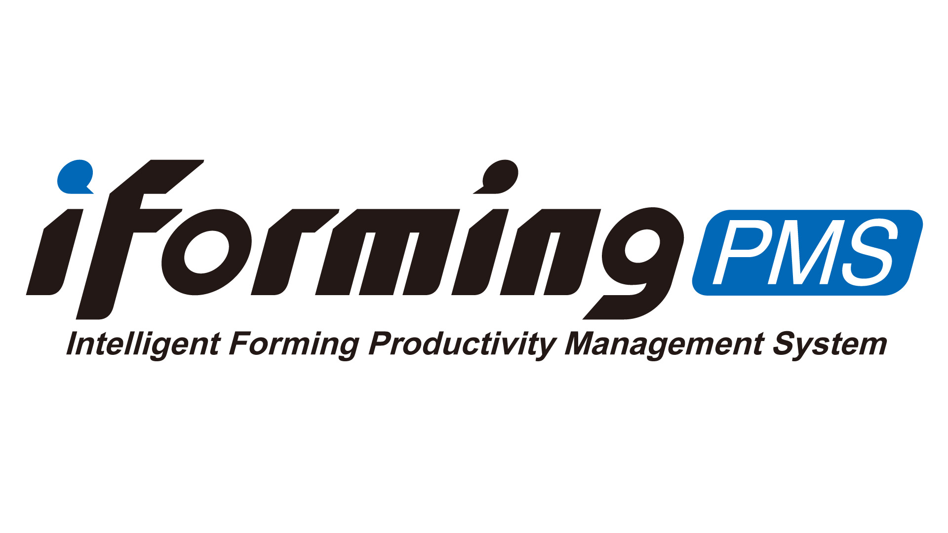 Intelligent Forming Productivity Management System