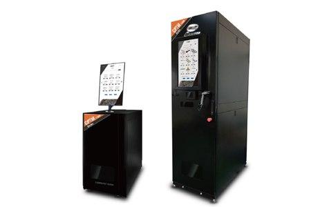 智慧倉儲刀具管理系統 / 凱柏精密機械股份有限公司