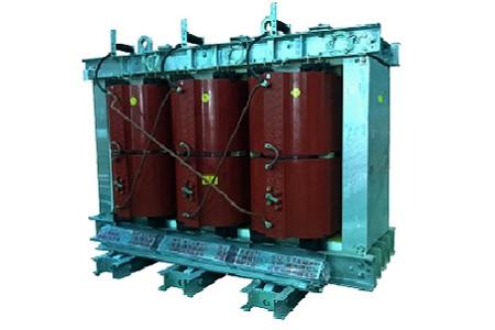 大容量高效率非晶合金模鑄式變壓器-大同股份有限公司
