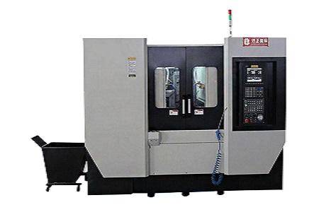 MP500 Machine Tool Waterwheel System Solution / TECO ELECTRIC & MACHINERY CO., LTD.