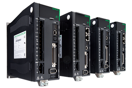 E1驅動器 / 大銀微系統股份有限公司