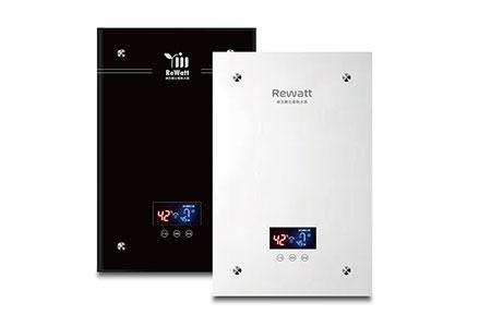 負離子鏡面變頻數位電熱水器-麗源光電股份有限公司