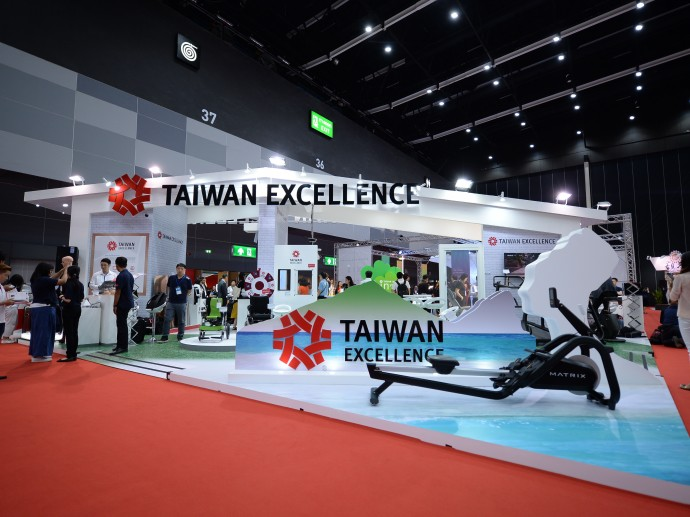 Taiwan Excellence จัดแสดงนวัตกรรม ณ งานไต้หวันเอ็กซ์โป 2018