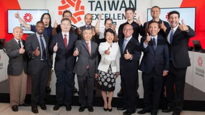 紐約購物中心台灣精品體驗活動