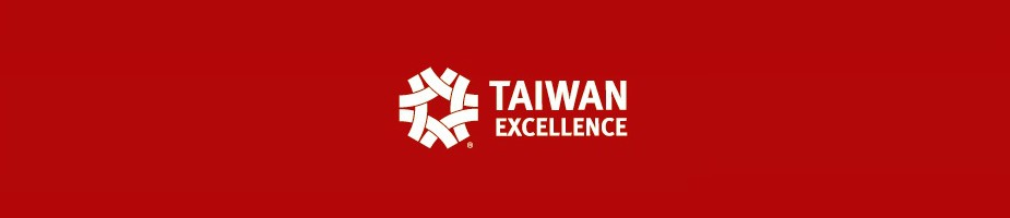 TAIWAN EXCELLENCE OFFICIAL MOOK