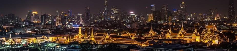 泰國工業製造展設置台灣精品館