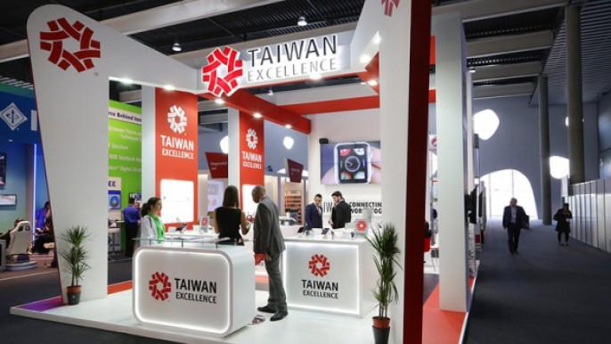 台灣精品故事館在印尼