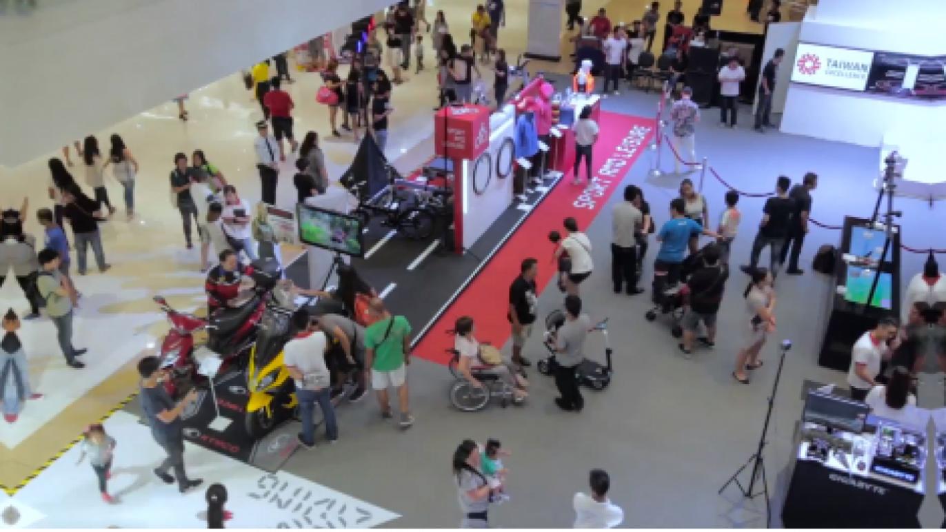 2 TE 2017 Mall Event 1 SM Megamall FINAL