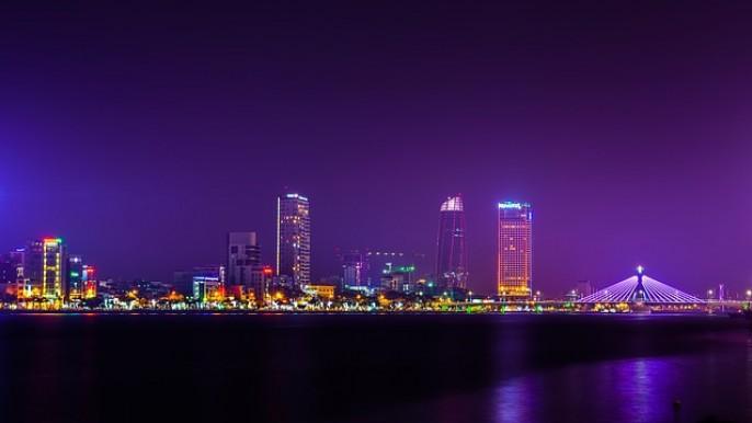 越南國際資通訊展台灣精品館及記者會