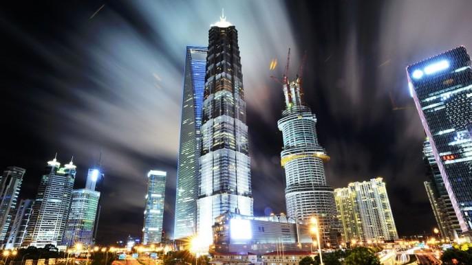 中國國際進口博覽會(上海)設置台灣精品館