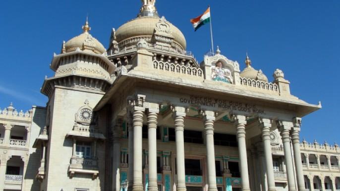 印度邦加羅爾Smart Asia展