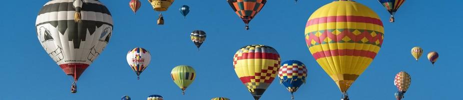 台灣國際熱氣球嘉年華台灣精品推廣活動