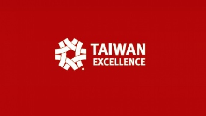 TAIWAN EXCELLENCE OFFICIAL MOOK 2018