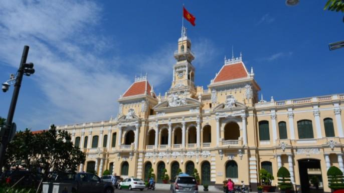 越南國際水展台灣精品館