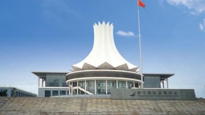中國東盟博覽會設置台灣精品館