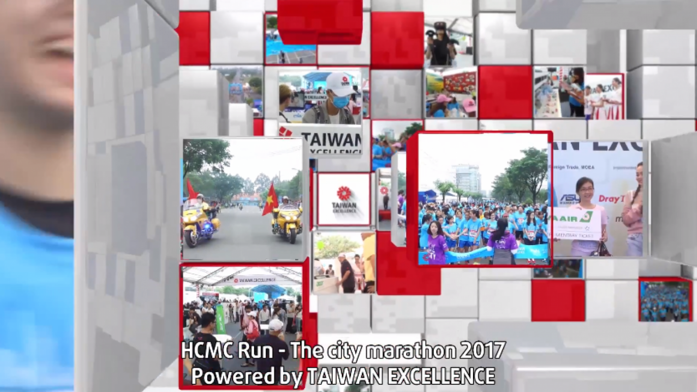 TAIWAN EXELENCE MARATHON (FINAL Subtitles) HIGH RES
