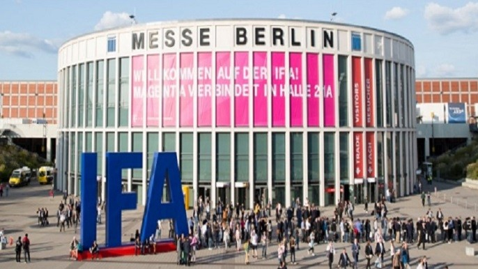 2019德國柏林消費電子展(IFA)設置台灣精品館