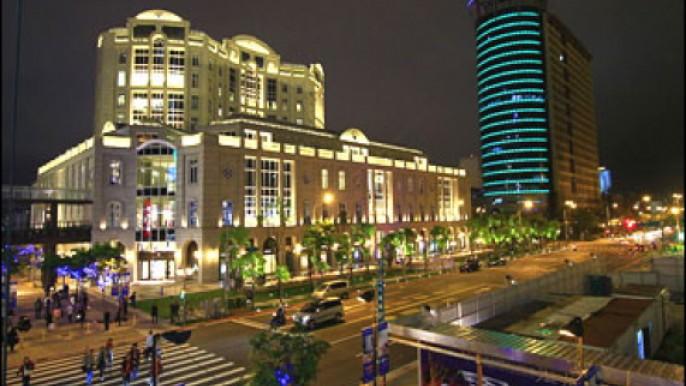 印度智慧城市展