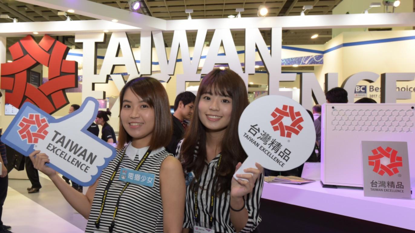 人氣3C達人電獺少女台灣精品館直播與體驗