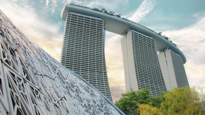新加坡國際牙材展設置台灣精品館及辦理產業形象記者會