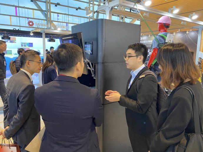 3D列印夯  台灣精品打造新契機