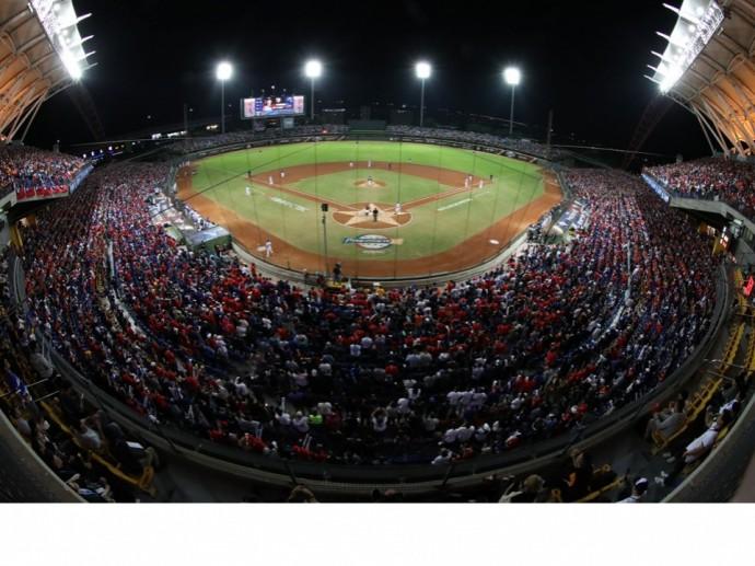 臺灣國際賽12金選結果出爐 世界12強棒球錦標賽人氣最高
