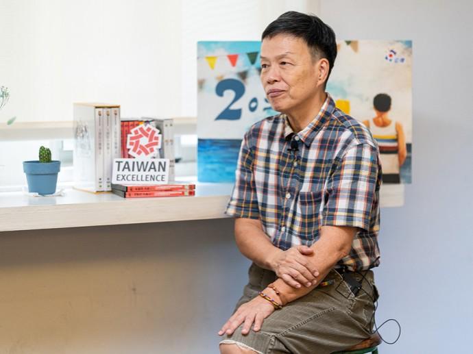 人在中途更須結伴,王小棣與台灣精品獎走向顛峰的秘訣