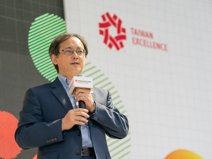 台灣精品首次公開巨型未來樂園 驚喜揭幕三大主題產品體驗區