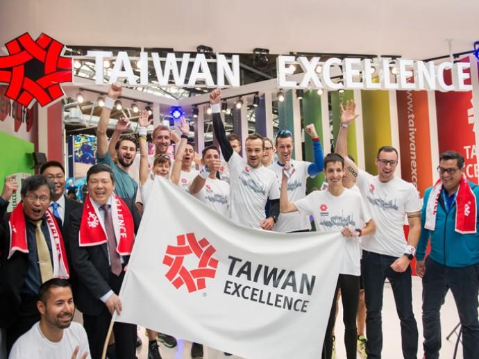 台灣精品9月德國巡迴 柏林馬拉松畫下完美句點