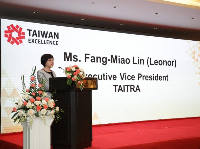 台灣精品持續帶領廠商耕耘緬甸市場
