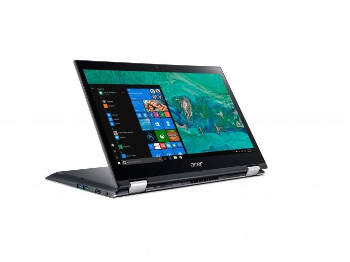 宏碁新款Acer Swift 7重新定義「世界最薄筆電」