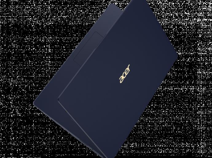 宏碁推出15 吋 Swift 5 筆電,重量不到一公斤
