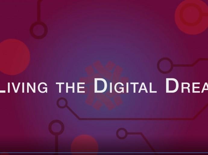 「台灣精品-實踐數位夢想」(Taiwan Excellence-Living the Digital Dream)獲泰利獎(Telly Awards)銅獎