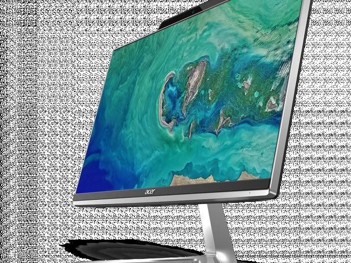 宏碁推出全新升級 Aspire 筆電及 All-in-One 系列桌機